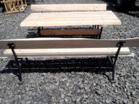 Produkcja stolików